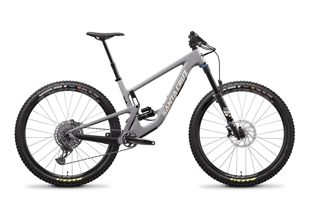 Santa Cruz Hightower 2 C S - L