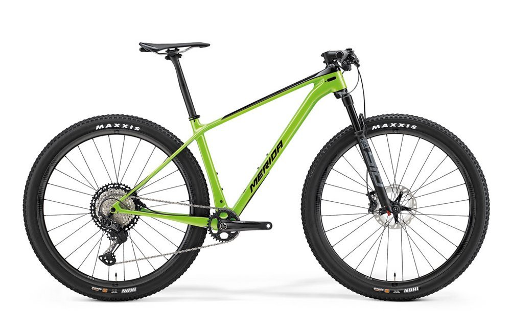 Merida Big Nine 7000 - S