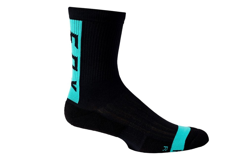 FOX 6  Ranger Cushion Sock - L/XL