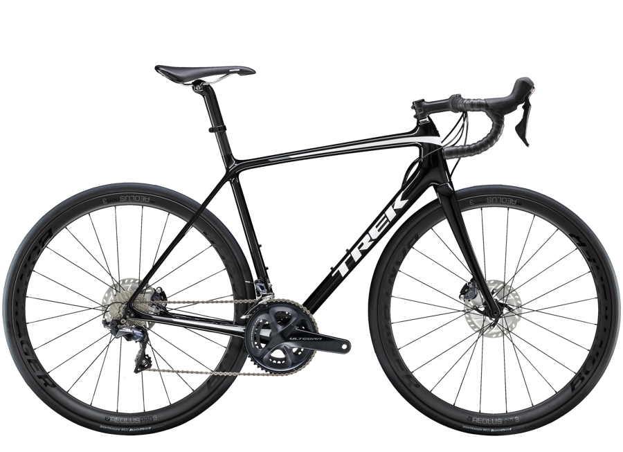 Trek Émonda SL 6 Disc Pro 56 Trek Black/Trek White